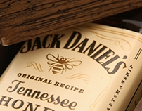 box wood jack daniel´s