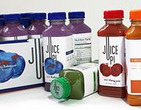 beverage package design