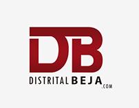 Logo DistritalBeja