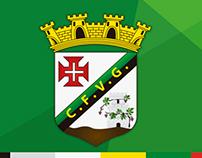 Logo CF Vasco da Gama Vidigueira