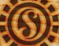 Old Soul Wood Works Logo