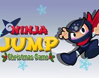 Ninja Jump - IOS App