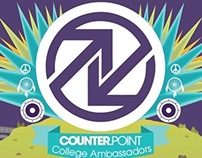 CounterPoint Cover Photo Design