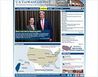 U.S.TaiwanConnect.org - Website