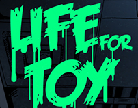 Life For Toy