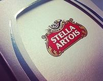 Stella Artois+Swarovsky