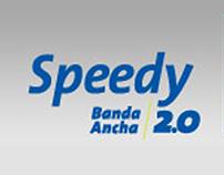 Speedy - El día que no se subió nada a Internet