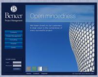 Bencer Web 2010