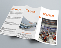 Folder Kuka Robotics