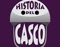Historia del Casco