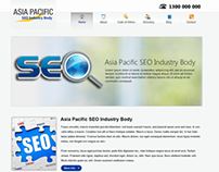 Asia Pacific SEO Industry Body