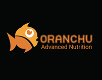 Logo Design - Oranchu Advanced Nutrition