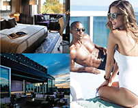 WEBSITE: Commune Hotels + Resorts