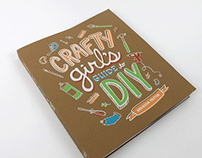 Publication | Crafty Girl's Guide to DIY