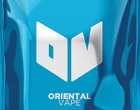 OV. Logo Prototype
