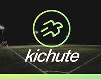 Kichute Rebrand