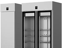 Armários Refrigerados Design