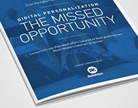 Reflektion Digital Personalization Report