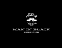 All about Sunday City Cruising 'Man in Black' Sessions