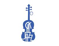 GK Jazz Logo
