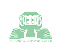 National Library of Belarus Logo