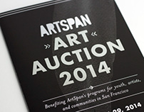 ArtSpan's Benefit Art Auction