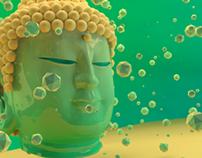 Lemon Buddha