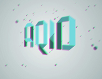 Self Logo Motion Graphics