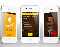 IOS Design & App