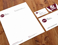 Avis Appleton & Associates branding