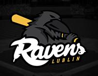 Ravens Lublin - baseball team