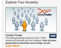 Family Tree DNA 2011