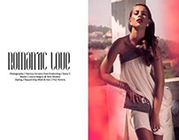 Romantic Love @Ellements Magazine december 2013
