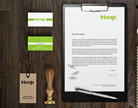Branding for Inkings