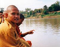 Laos 2000