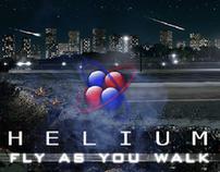 Helium Footware