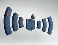 HUAWEI moble wifi