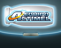 Equipo Actimel