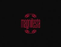 Magnifesta Identity.
