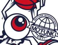 MFK - Basket