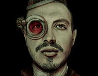GIULIO ROSSI - Illustrator/Graphic Designer/Art