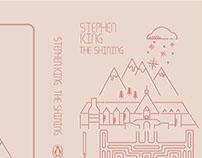 Illustrated Stephen King Books