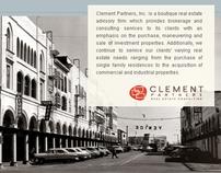 Clement Partners