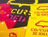 17º CONCURSO DE IDEIAS