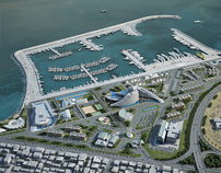 Marina & Onshore Development