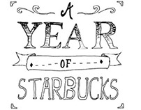A Year of Starbucks