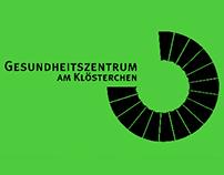 Gesundheitszentrum Bielefeld | Corporate Identity