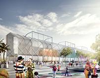 OMAN Pavilion Proposal - EXPO 2015