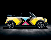MINI CAR WRAPS