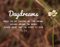 Daydreams